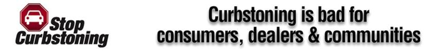 curbstoning