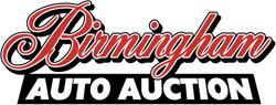 Birmingham Auto Auction