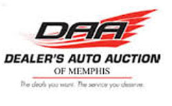 Dealers Auto Auction Memphis