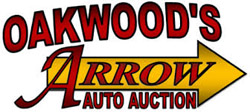 Oakwood's Arrow Auto Auction