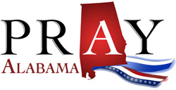 Pray-Alabama