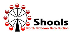 Shoals North Alabama Auto Auction